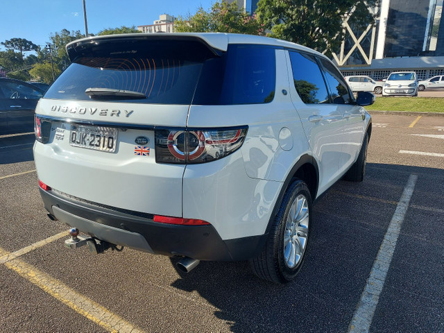Discovery Sport SE 2016 - Foto 4