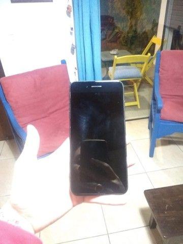 150000 Vendo iPhone 7plus 128GB  - Foto 4
