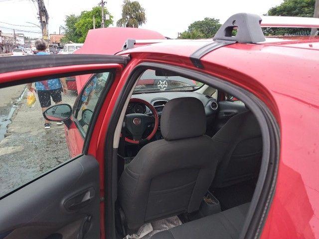 Fiat punto série especial Itália - Foto 3