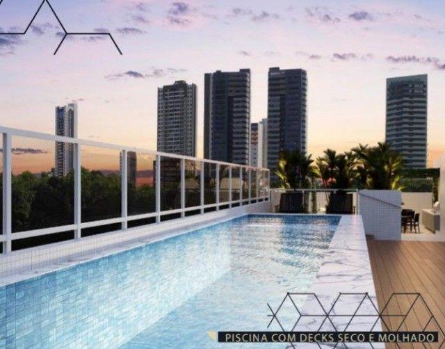Apartamentos com 2 quartos em Manaíra - Foto 2