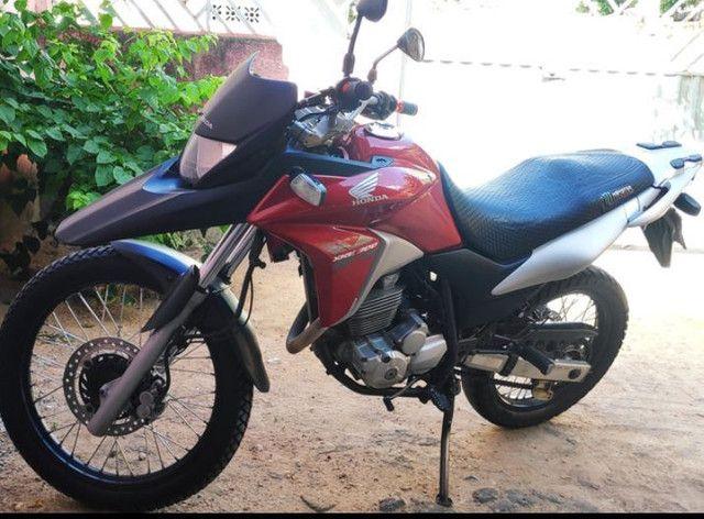 Honda XRE - Foto 3
