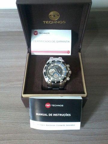 Relógio técnico original - Foto 3