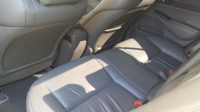 New Civic 1.8 LXS - Foto 11