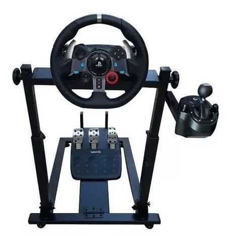 Drift Cockpit Simulador Suporte Para Volante G27/g29/ps4