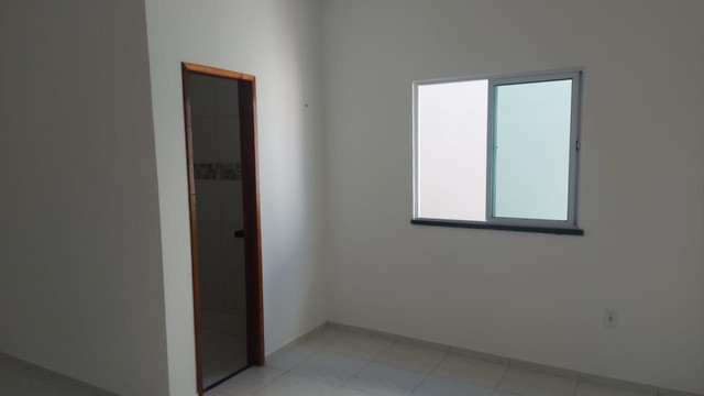 Casa Plana Nova Pronta Para Morar  - Foto 9