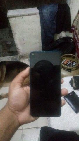 Celular xiaomi redmi not 9 128gb com relógio smartwatch  - Foto 4