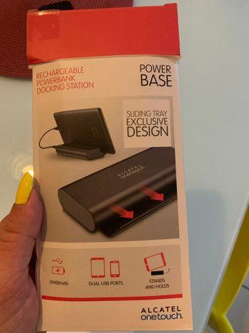 Vendo carregador portátil - Foto 4
