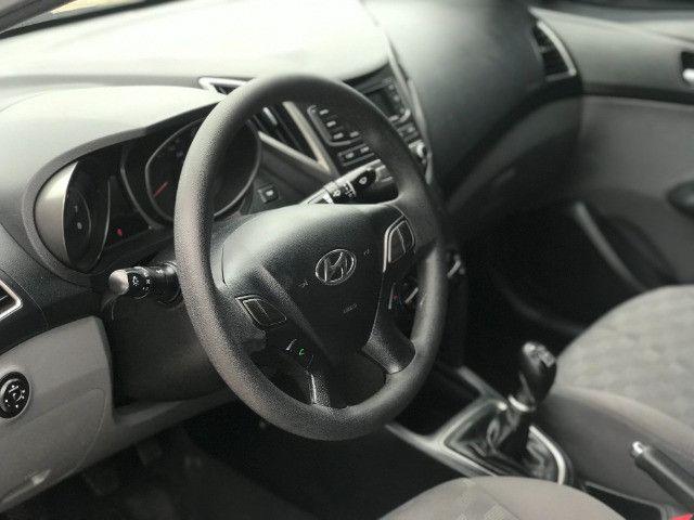 Hyundai - Hb20S 1.6 Confort Plus 2016 - Foto 8