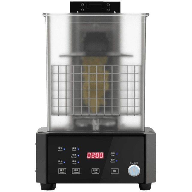 Máquina de Lavagem e Cura Creality 3D UW-01 - Foto 2