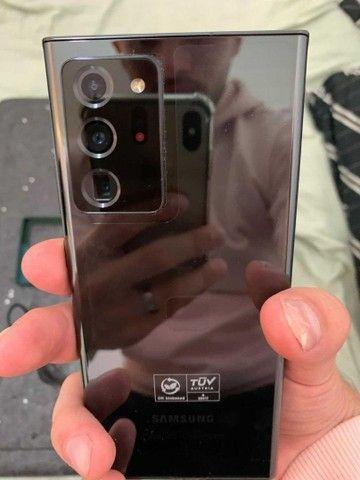 Galaxy Note 20 ultra 4.400,00 - Foto 4