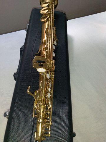Sax soprano vogga