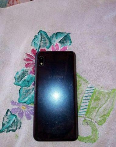 Samsung A10, troco em iPhone 5s até o 7 - Foto 5