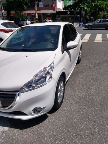 Peugeot/208 active pack ano 2015 - Foto 6