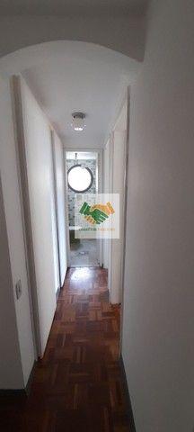 Excelente apartamento com 3 quartos e suíte á venda no bairro Serra em BH - Foto 4