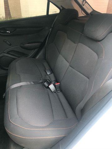 Chevrolet Onix LT 1.4 Troco e Financio  - Foto 6