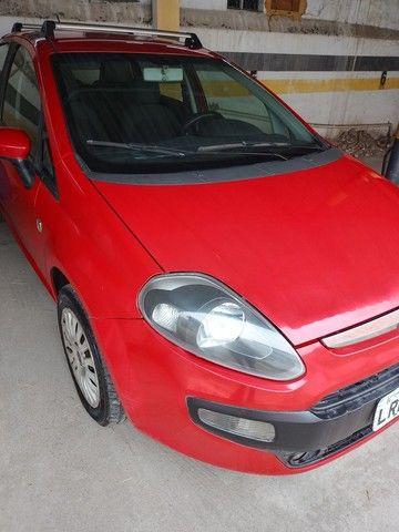Fiat punto série especial Itália