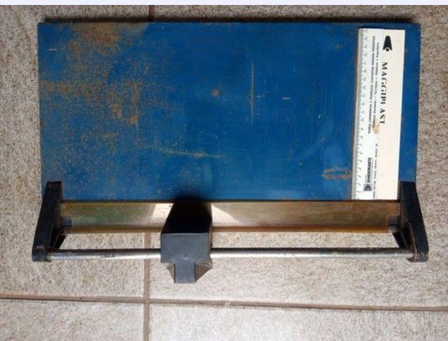 Margeador Antigo - Foto 2