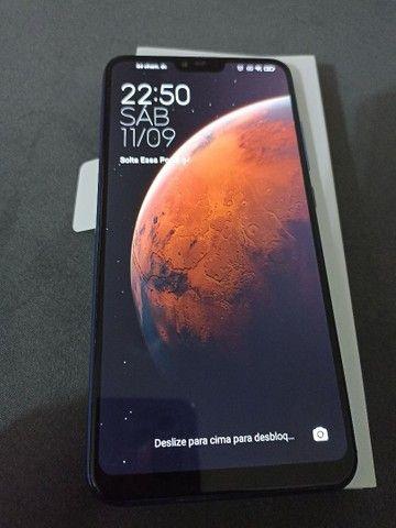 Celular Mi 8 lite - Foto 3