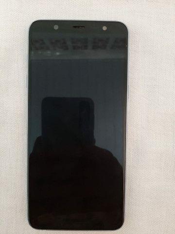 Samsung Galaxy J8 com caixa. - Foto 2