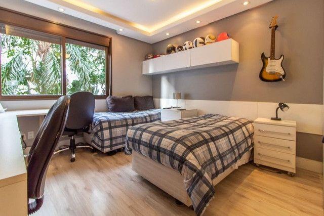 Apartamento de 3 quartos, com 2 suítes, 2 vagas no Moinhos de Vento - Foto 13