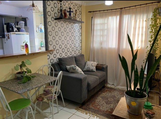 Vendo Apto ultimo andar (3º andar)  - Bairro: Jardim Tijuca  - Foto 5