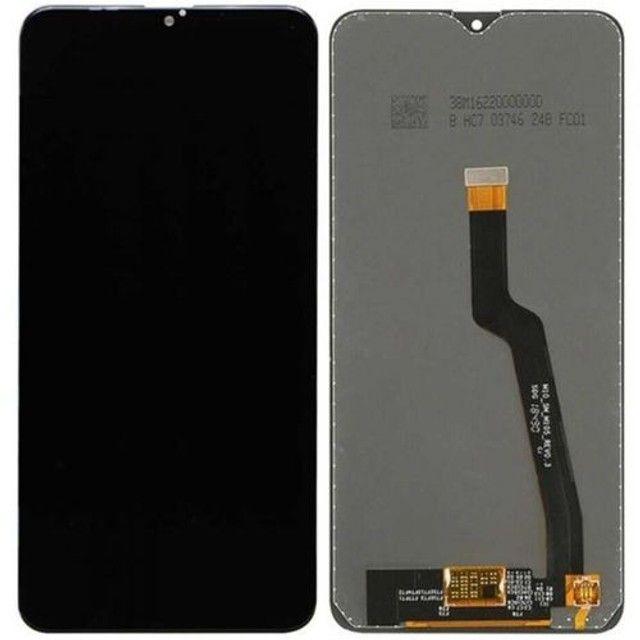 Tela Touch Display Samsung A10 A11 A20S A30 A31 A50 A51