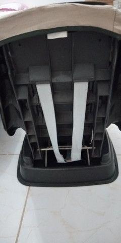 Cadeira Burigotto! 0 a 25 kls - Foto 2