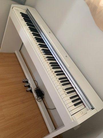 Piano eletrônico Casio - Foto 2