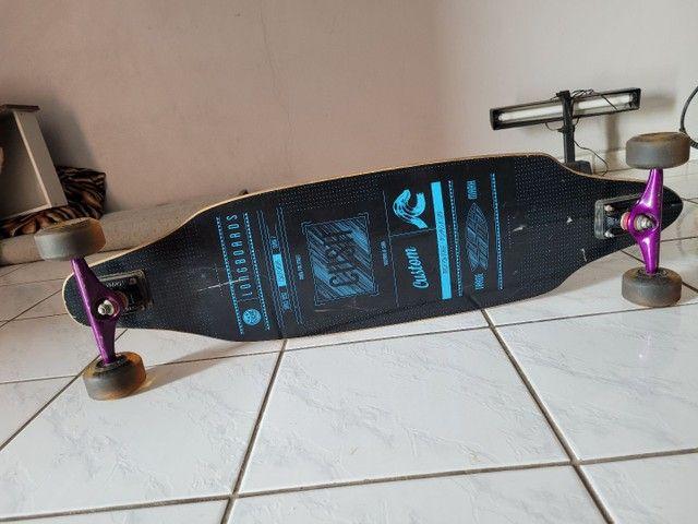 Longboard top!!! - Foto 2