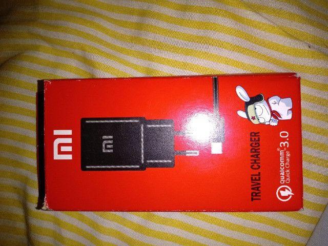 Carregador Xiaomi
