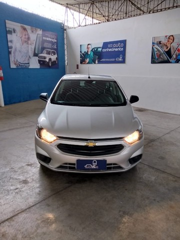Chevrolet Joy 2020 1.0 spe 4 Flex Plus Manual - Foto 13