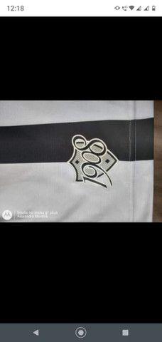Vendo Camisas oficiais do Galo - Foto 6