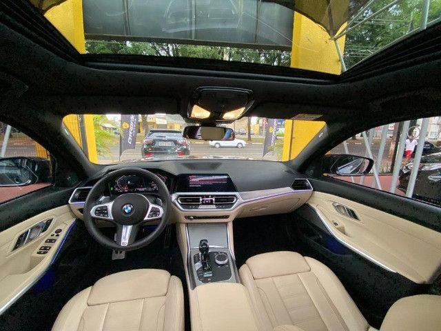 BMW 330i M Sport - 2020 - Foto 6
