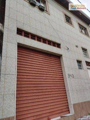 Salão à venda, 41 m² por R$ 95.000 - Suarão - Itanhaém/SP - Foto 5