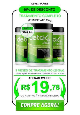 Detox chake - Foto 3