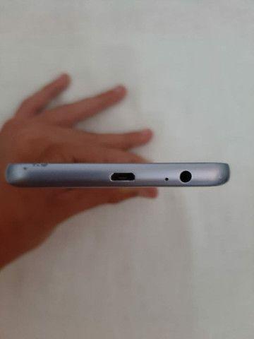 Samsung Galaxy J8 com caixa. - Foto 4