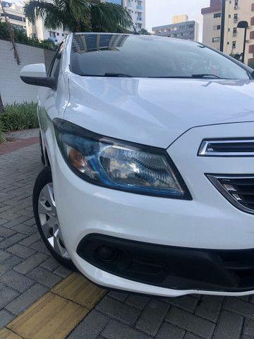 Chevrolet Onix LT 1.4 Troco e Financio  - Foto 2
