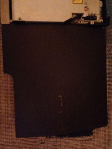 PS3 Slim / Aproveitamento de peças - Foto 4