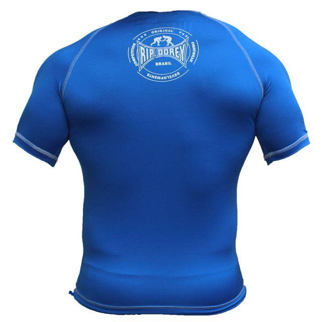 Camiseta rashguard Ripdorey  - Foto 5