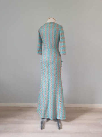 Vestido Tiffany P ( 38)  - Foto 2