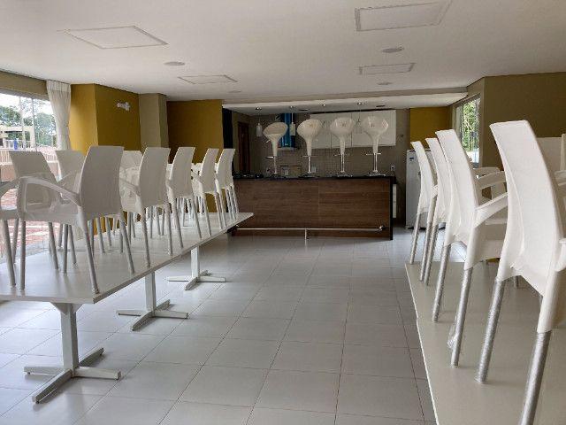 Apartamento mobiliado Residencial La Reserve - Foto 19
