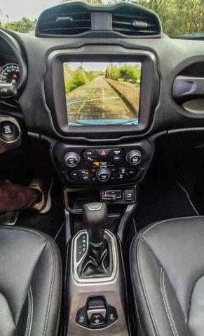 Jeep Renegade Limited 2019 único dono - teto. - Foto 10