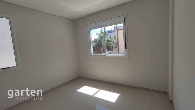 Apartamento Garden com 3 quartos à venda, 104 m² por R$ 840.000 - Caiobá - Matinhos/PR - Foto 9