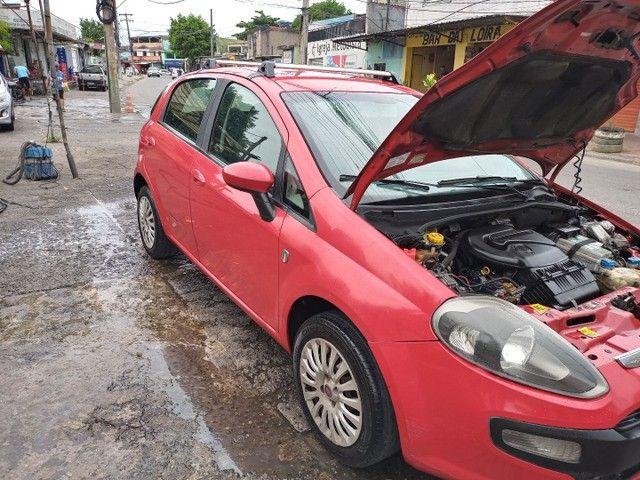 Fiat punto série especial Itália - Foto 6