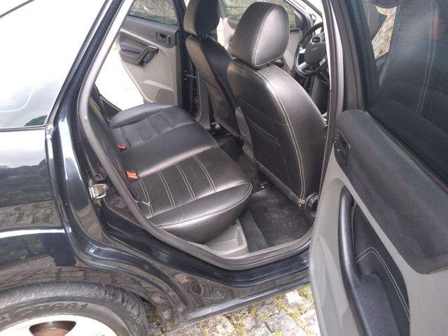 Focus sedan automático 2011 - Foto 13
