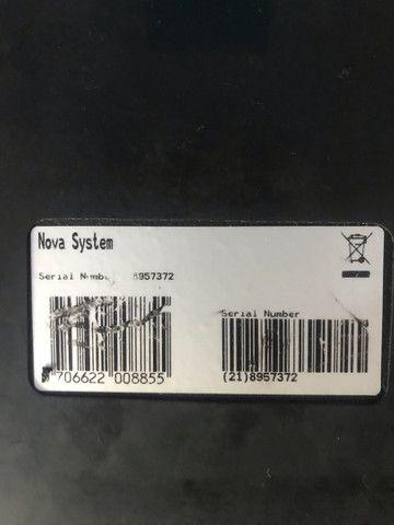 PEDALEIRA NOVA SYSTEM - tc eletronic - Foto 4