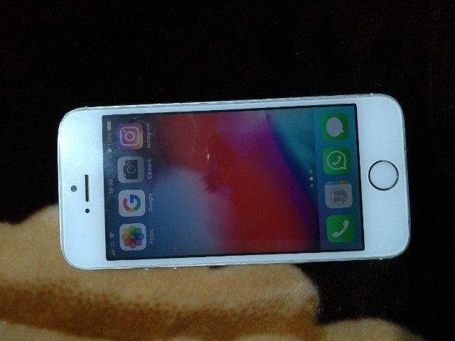 iPhone 5s 16gb - Foto 3