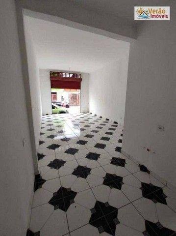 Salão à venda, 41 m² por R$ 95.000 - Suarão - Itanhaém/SP - Foto 7