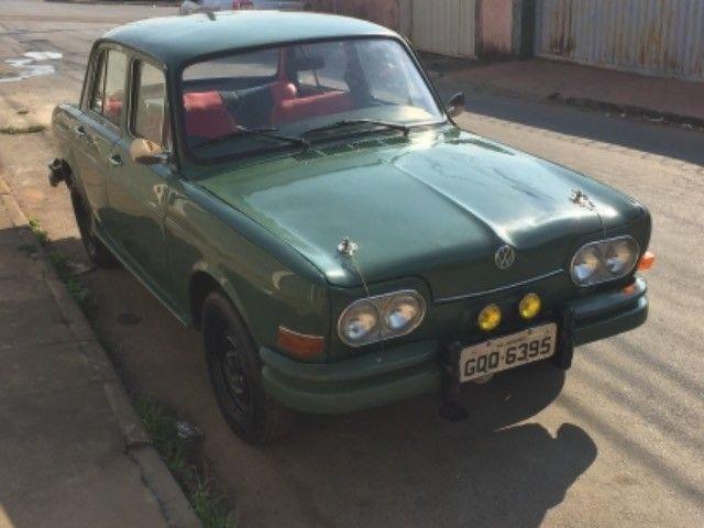 VW1600 - Foto 9