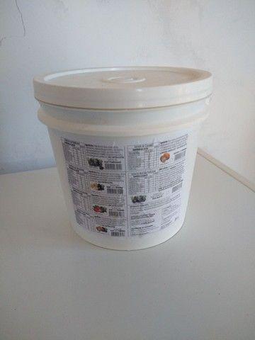 Distribuidora de açaí , balde de açaí , caixa de açaí , melhor acai de toda Goiânia  - Foto 2